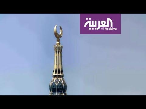 على خطى العرب: قصة الهلال الذي يعلو منارات المساجد!