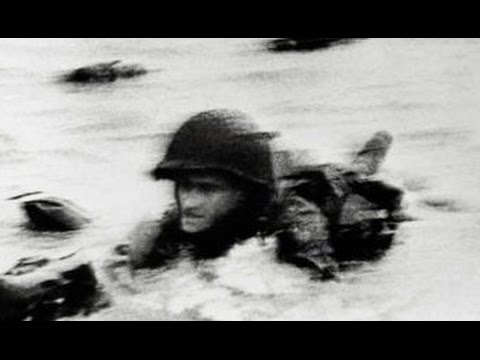 D-Day: The Definitive History of World War II's Most Pivotal Battle (1994)