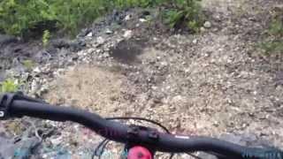 dh trail dauis bohol dayo catarman option
