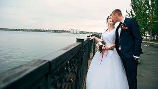 Свадебный клип Николай и Александра Wedding video 2017 Nikolaev