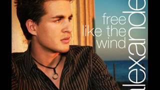 Alexander Klaws   Free like the wind