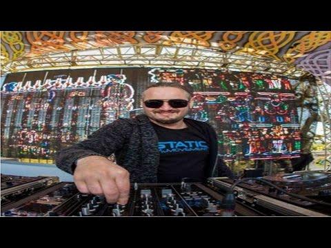 Static Movement DJ Set Winter 2016/17 ᴴᴰ