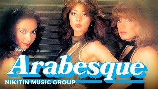 Arabesque - Disco Non Stop (Megamix-Version) (Full Album) 2008