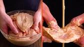 Ricetta Kebab Con Petto Di Pollo.Kebab Di Pollo Fatto In Casa Youtube