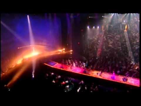 Sarah Brightman Beautiful Live 2004