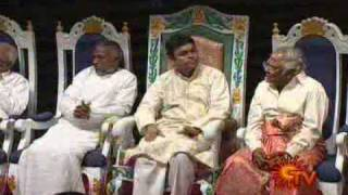 S Janaki  speaks about A R Rahman @ ARR honored by cine musicians union