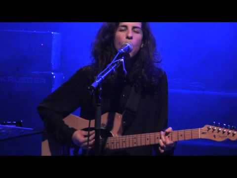 Tamar Eisenman & Rona Kenan - Hit Me - Live in Jerusalem (7/13)
