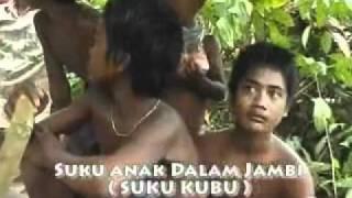 Repeat youtube video Nikah Orang Kubu jambi
