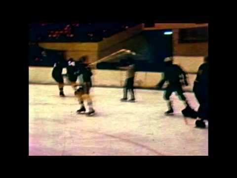 1966-1967 Nashville Dixie Flyers vs. Greensboro Generals