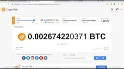 MAKE $700 BY MINING BITCOINS ON YOUR PC AND SMARTPHONE IN 2020!! (PROOF!)