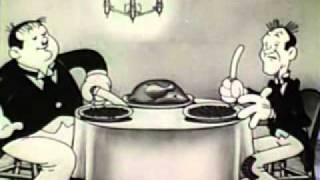 Krazy Kat -  Seeing Stars (1932)