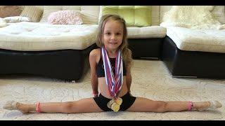 Выступление Ксении Поповой по художественной гимнастике в городе Кисловодск 5 мая 2016 года.(Выступление Поповой Ксении по художественной гимнастике в городе Кисловодск 5 мая 2016 года., 2016-05-12T20:17:22.000Z)