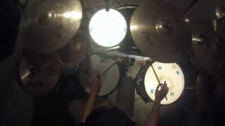 Northlane - Rot - Drum Cover - Rob Percy
