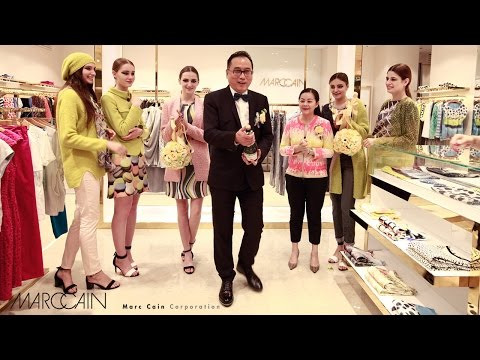 Store Opening Wuhan, China