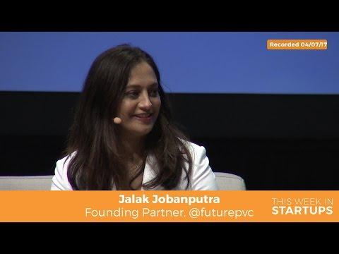 Jalak Jobanputra, FuturePerfect VC on role of investor: understand direction of biz & be an enabler