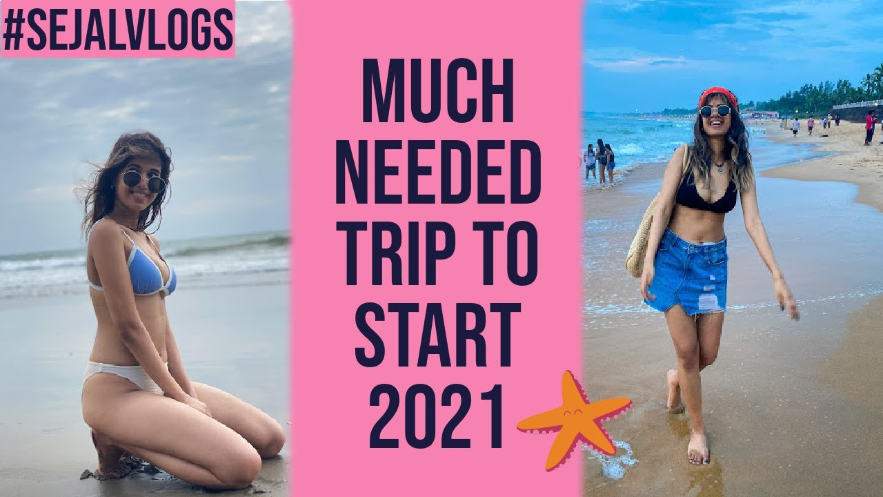 Download Goa Vlog: First Trip Of 2021