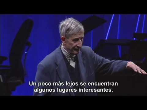 Busquemos vida en el Sistema Solar Exterior 1/2 HQ: Freeman Dyson en TED 2003