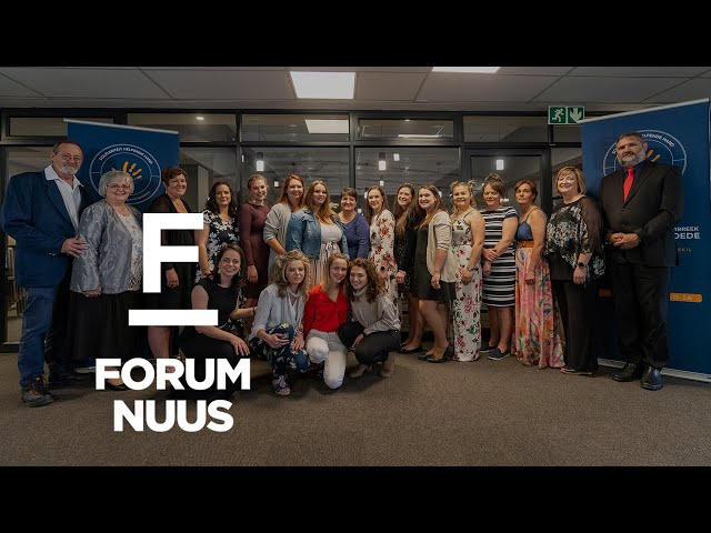 Forum Nuus: Nuwe era ingelui met unieke sertifikaat vir tuisversorging