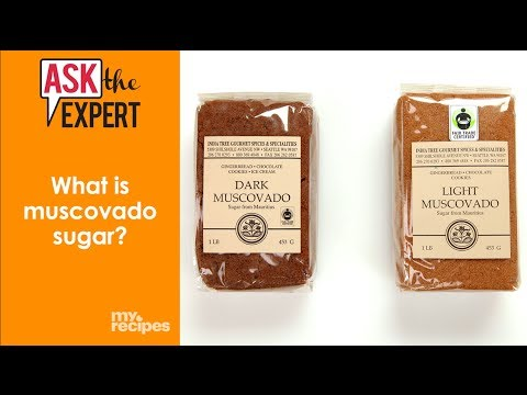 What Is Muscovado Sugar? | Ask the Expert