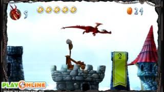 Игра: Дыхание дракона (Game: Dragons Breath)