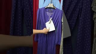 Видео Женская одежда .Новинки Бишкек.Дордой
