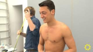 Mesut Özil will die Champions-League gewinnen