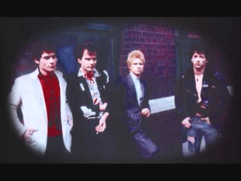 Johnny Thunders & The Heartbreakers-Do you love me/Take a chance with me