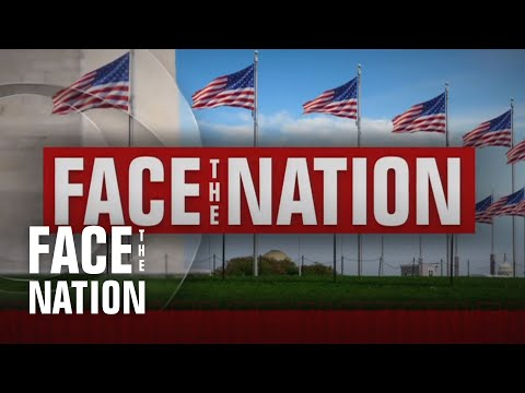 """Open: This is """"Face the Nation,"""" September 13"""