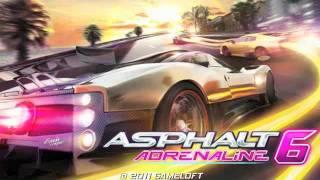 Asphalt 6 Adrenaline Soundtrack - Track 1 (I don't wanna talk about it) mp3