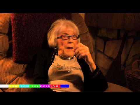 Viola Smith: America's Original Hep Girl on Tom Tom TV