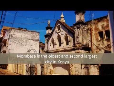 Explore Mombasa pt1