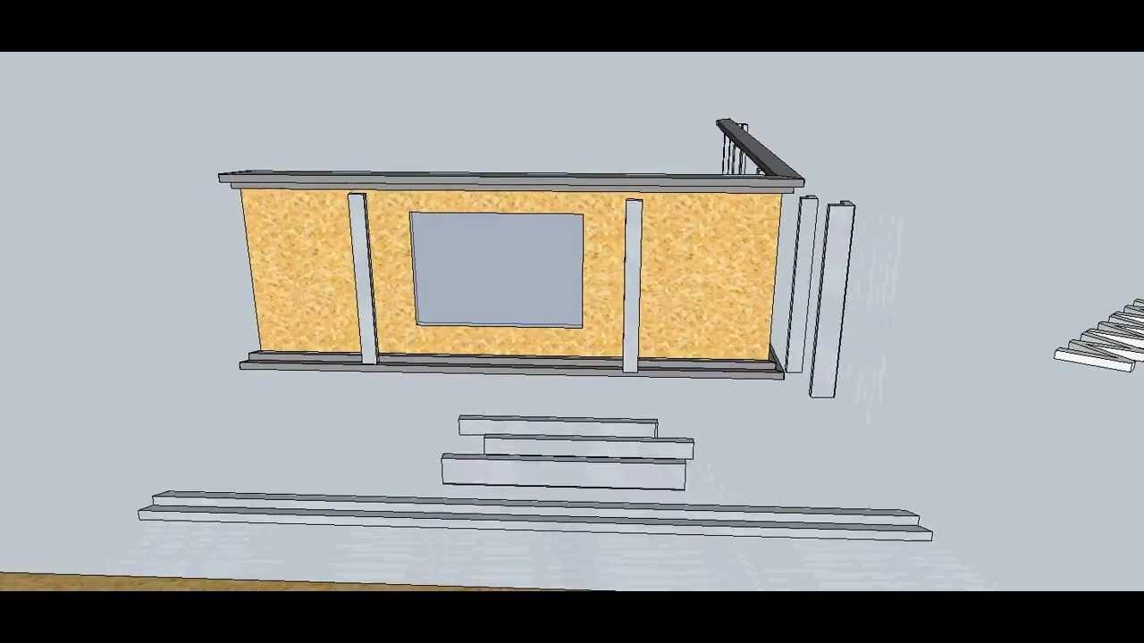 hochteich projekt youtube. Black Bedroom Furniture Sets. Home Design Ideas