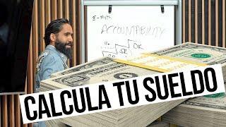 CALCULA TU SUELDO thumbnail