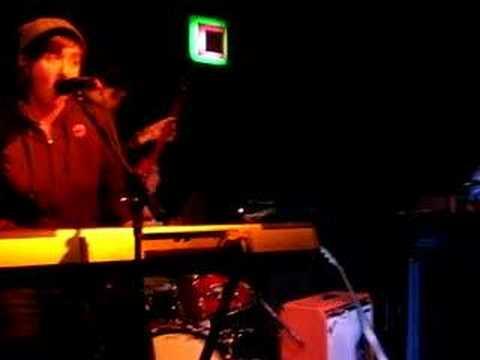 The Smittens @ Popfest! New England - SAPPHIRE live