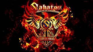 Sabaton - Final Solution Baroque Style Cover