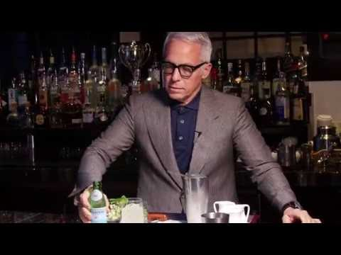 How-To with Geoffrey Zakarian: London Refresher