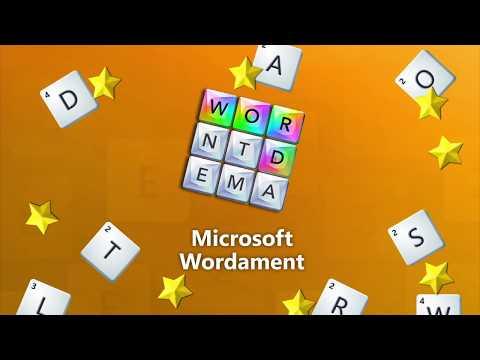 Wordament Google Play