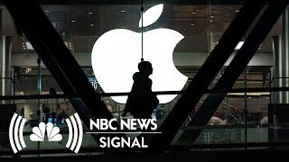 Apple's Not Doomed Just Yet | NBC News Signal