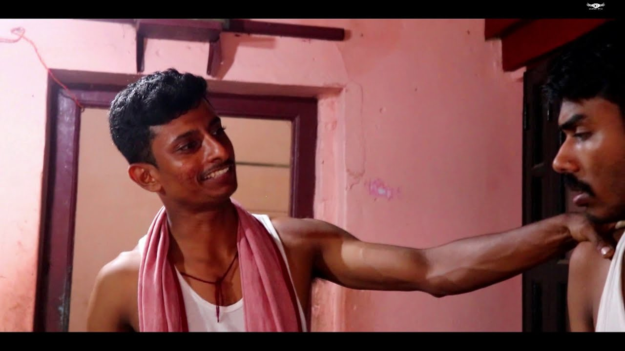 TULU COMEDY CANTEEN [TULU SHORT FILM]