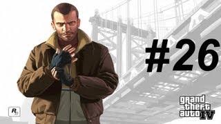 Прохождение GTA IV - #26 Задания Фрэнсиса