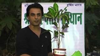 Armaann Tahil Ji [bollywood actor] Plantation