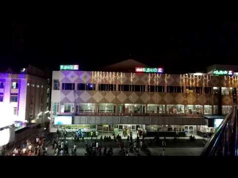 Ashok Pillar Signal, Chennai