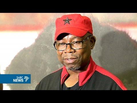 COSATU deliberates inviting President Zuma to CEC