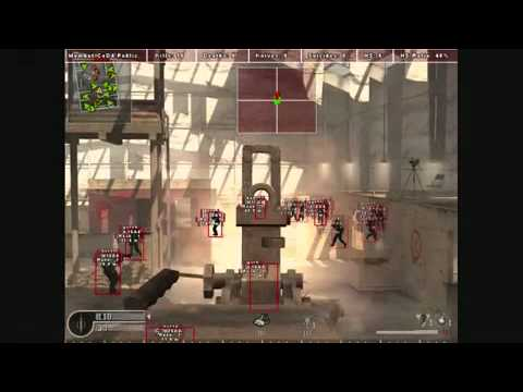Call of duty 4 wallhack, aimbot (cod4 hack) + link ( free download.