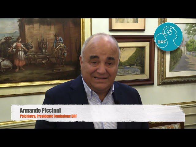 Salute mentale, l'appello di Piccinni (BRF) al governo: la psichiatria diventi una priorità