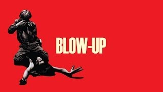 Modernism and Post-Modernism | An Analysis of Blow-Up