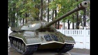 Танки и бронетехника СССР Второй мировой войны