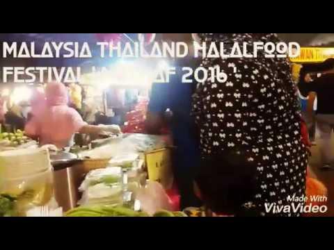 Mathaf Food Festival