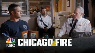 Chicago Fire - Severide in the Hot Seat (Episode Highlight)