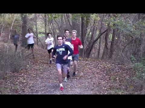 Workout Wednesday: Race Pace Mile Repeats